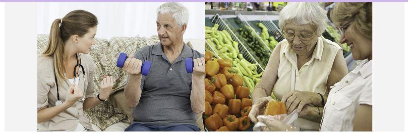 Assisting Seniors