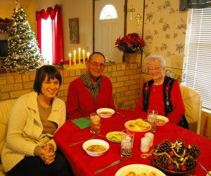Alzheimer Care During the Holidays