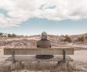 Senior Isolation: Causes & Solutions