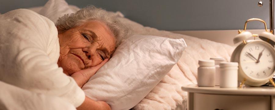 Overnight Senior Care & Supervision