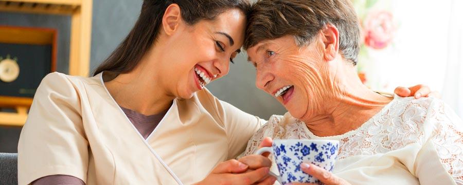 Senior Companionship Services