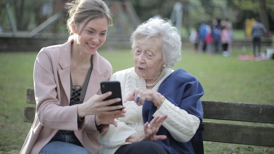 Rancho Mirage Senior Caregiving Services